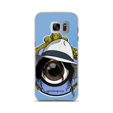 Load image into Gallery viewer, Eye MJ Samsung Case