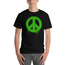 Load image into Gallery viewer, peace sign