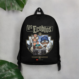 los ecobios Backpack