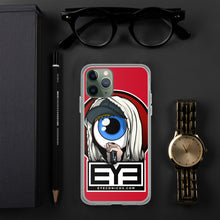Load image into Gallery viewer, Ey_ M iPhone Case