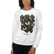 Load image into Gallery viewer, EYEC_DC Sweatshirt