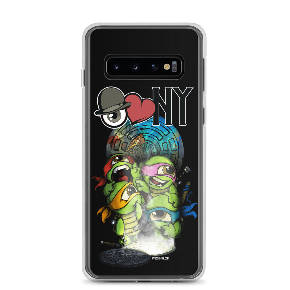 Samsung Case EYE LOVE NY