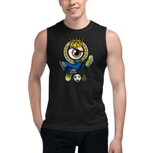 Load image into Gallery viewer, Muscle Shirt REAL M