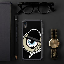 Load image into Gallery viewer, Eye Charlot iPhone Case