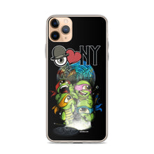 Load image into Gallery viewer, iPhone Case EYE LOVE NY
