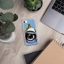 Load image into Gallery viewer, Eye MJ iPhone Case