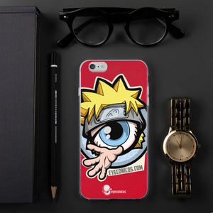 EyeRuto iPhone Case