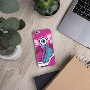 iPhone Case Eye Pop