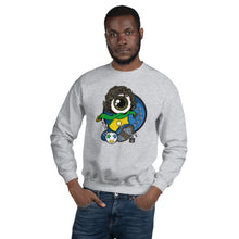 Load image into Gallery viewer, eyeBRASIL Sweatshirt