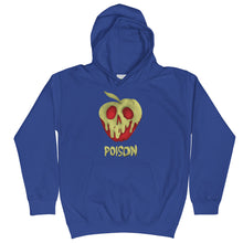 Load image into Gallery viewer, poison Kids Hoodie