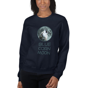 BLUE CORN MOON