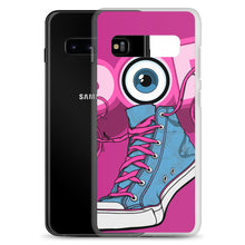 Load image into Gallery viewer, Samsung Case eye pop