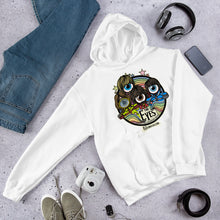 Load image into Gallery viewer, THE EYEs Hoodie