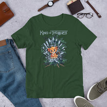 Load image into Gallery viewer, KINGofTHRONES T-Shirt