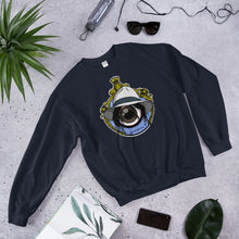 Load image into Gallery viewer, EYE MJ Sweatshirt