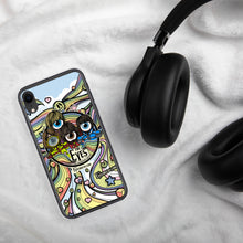 Load image into Gallery viewer, THE EYES iPhone Case