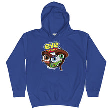 Load image into Gallery viewer, EYE STORY Kids Hoodie