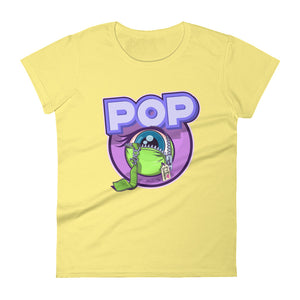 Eye Pop Women's