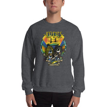 Load image into Gallery viewer, LED EYES Sweatshirt