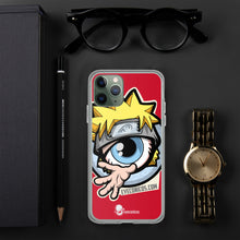 Load image into Gallery viewer, EyeRuto iPhone Case