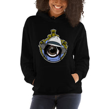 Load image into Gallery viewer, Eye MJ Hoodie
