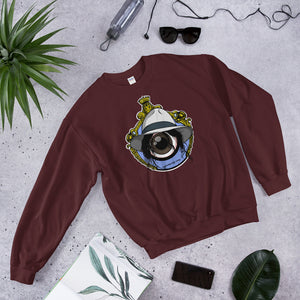 EYE MJ Sweatshirt