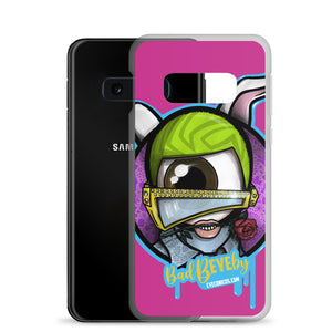 BAD bEYEby Samsung Case