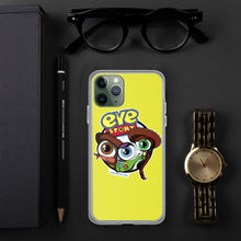 Load image into Gallery viewer, EYE STORY iPhone Case