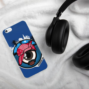 Eye onePac iPhone Case