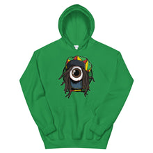 Load image into Gallery viewer, EyeBob Hoodie