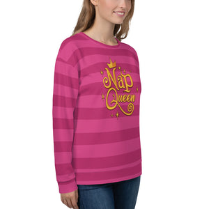Nap Queen Sweatshirt