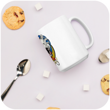 "Load image into Gallery viewer, The ""Azúcar!"" Mug"