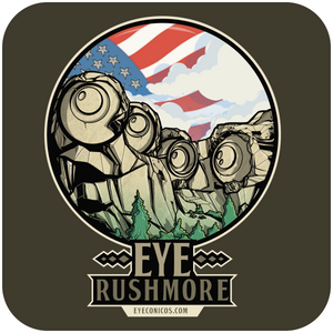 EYE RUSHMORE