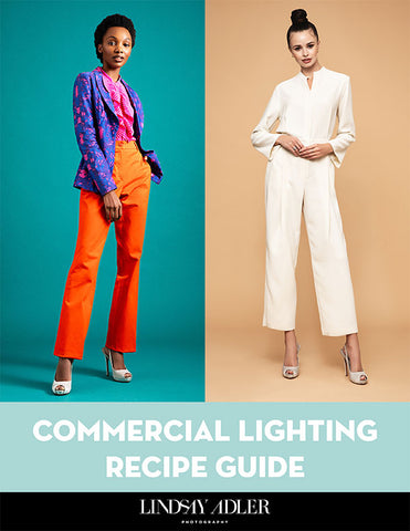 Commercial Lighting Recipe Guide