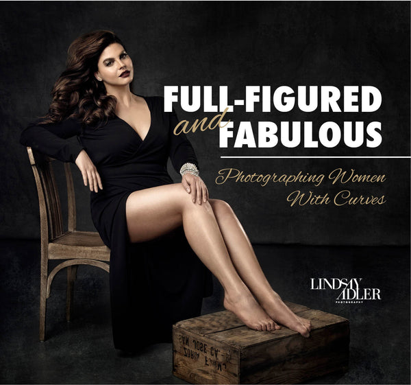 Lindsay Adler's Full-Figured and Fabulous E-book