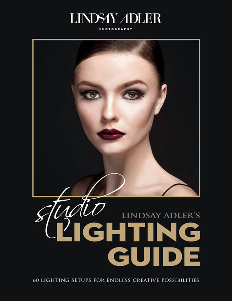 Studio Lighting Guide