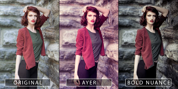 25 Fashion Presets 2014 for Adobe Lightroom by Lindsay Adler