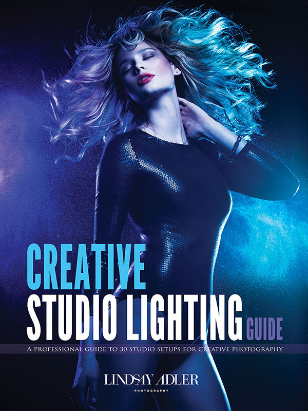 Creative Studio Lighting Guide (ebook)  sc 1 st  Lindsay Adler Photography & Creative Studio Lighting Guide (ebook) | Lindsay Adler Photography azcodes.com