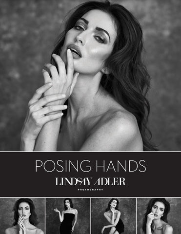 Posing Essentials: Hands (digital version)