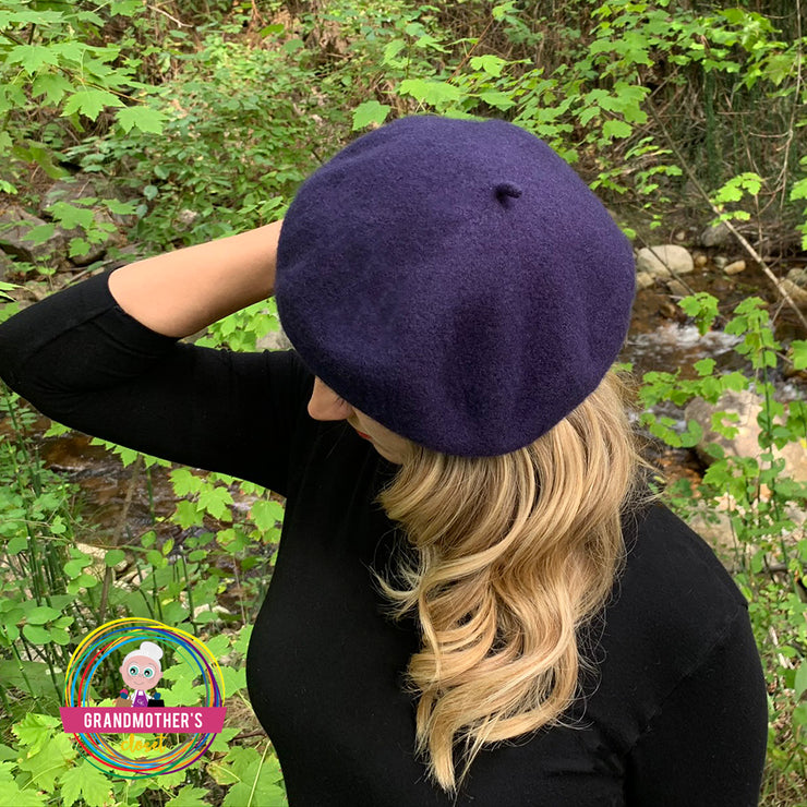 Classic Wool Hats - $25 PROMO FREE SHIPPING - 50% OFF!