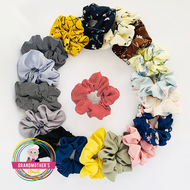 SUPER SAVINGS! Hair Ponytail Bands - JUST $1.30 each in the SET OF 20 SALE.