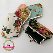 Grandmother's Mini Coin Purse - SET OF 4 ON SALE TODAY!