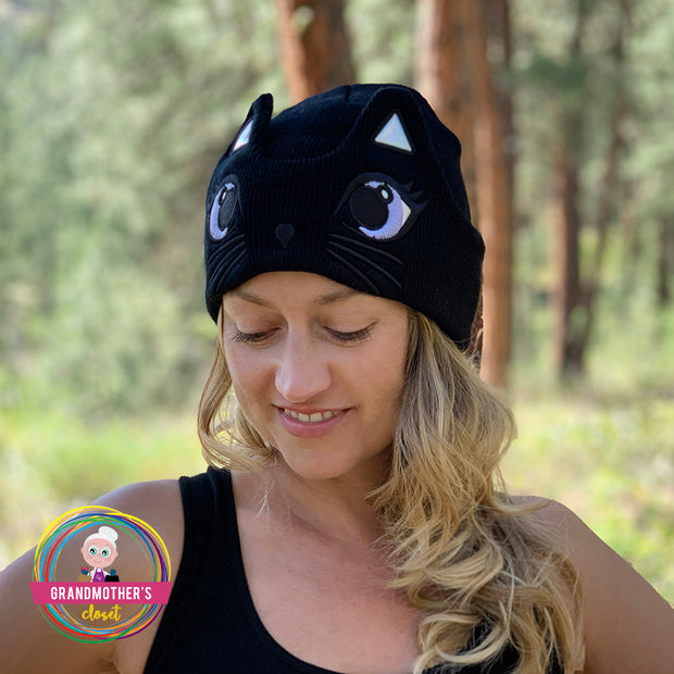 Kitty Caps - $27 PROMO FREE SHIPPING