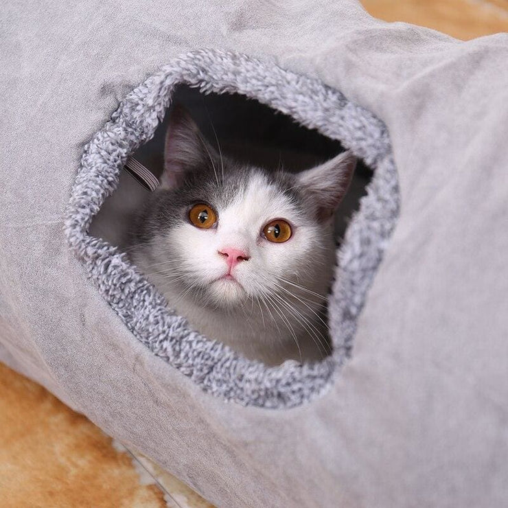 Best Ever Cat Tunnel