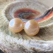 Natural Freshwater Pearl Earrings - PROMO FREE SHIPPING