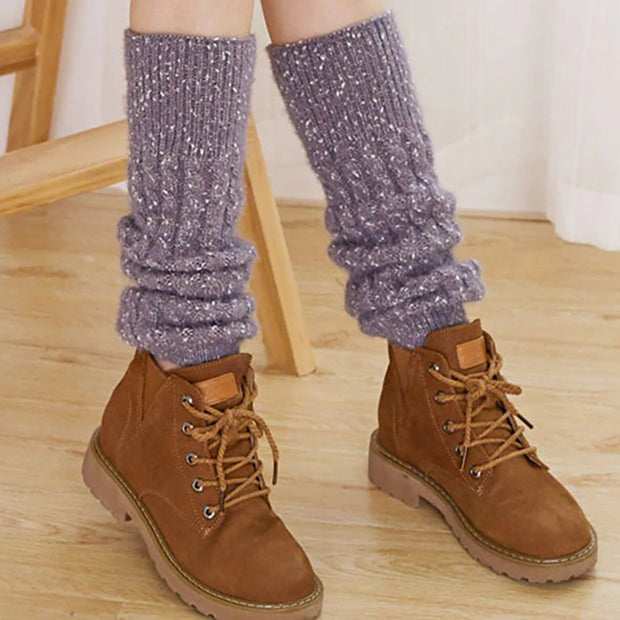 Cable Knit Leg Warmers - $28 FREE SHIPPING INCLUDED