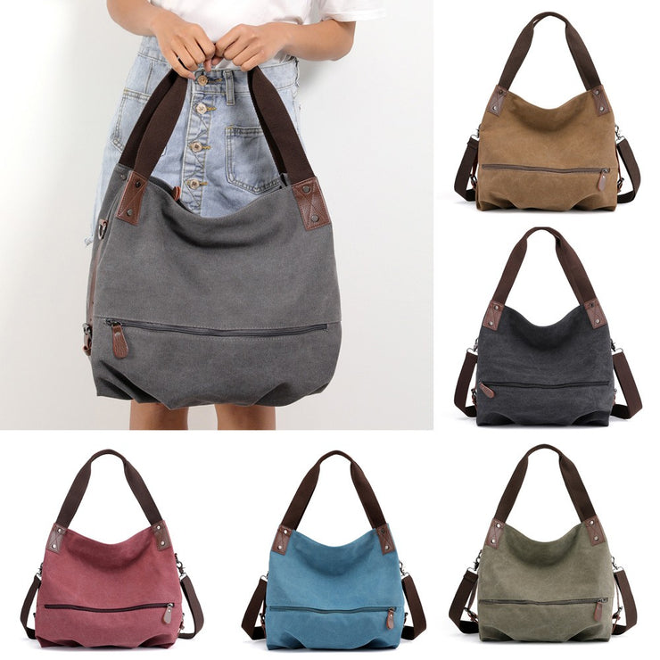 Canvas Tote Bag $79 - PROMO FREE SHIPPING