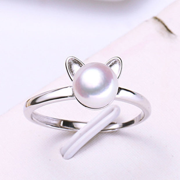Cool Cat Ring - $39.99 PROMO FREE SHIPPING