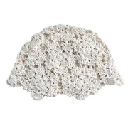 Vintage Inspired Cotton Crochet Cap - $24 PROMO FREE SHIPPING