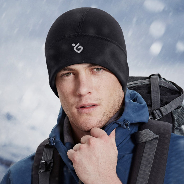 Moisture Wicking Skull Cap - $22 PROMO FREE SHIPPING